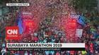 VIDEO: Ribuan Pelari Ramaikan Surabaya Marathon 2019