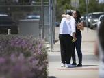 Ini Pemandangan Texas Usai Penembakan yang Tewaskan 20 Orang