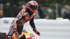 Marquez 'Si Thanos' Hancurkan MotoGP 2019