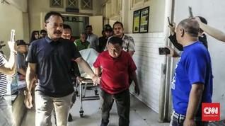 Dua Peserta Marathon di Surabaya Meninggal