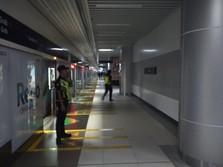 Mulai Cetak Untung, MRT Bakal IPO pada 2022