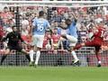 Pemain Man City Masa Bodoh dengan Rekor Buruk di Anfield