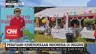 VIDEO: Perayaan Kemerdekaan Indonesia di Inggris