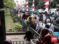 3.500 Penumpang KRL Tertahan di Kereta saat Listrik Padam