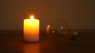 Sederet Peralatan yang Wajib Ada saat Mati Lampu