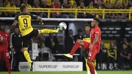 Jadwal Der Klassiker Dortmund vs Bayern Munchen