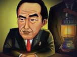 Tragedi Listrik Padam dan Amarah Jokowi yang Tak Terbendung