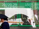 Meski Wall Street Lesu, Bursa Saham Asia Tetap Melaju