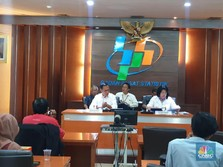 Waspada! Ekonomi Indonesia Tumbuh Melambat