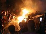 Tragis! 20 Orang Meninggal Akibat Bom Mobil di Mesir