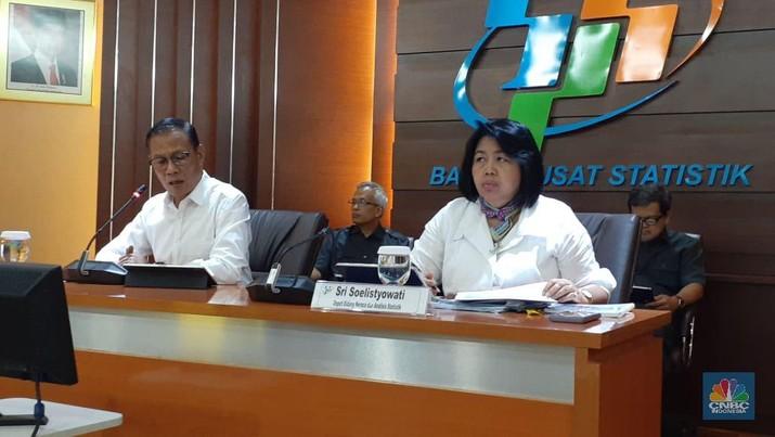 Badan Pusat Statistik (BPS) melaporkan hasil ekspor-impor dan neraca dagang di Juli 2019.