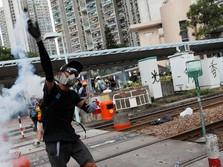 Pemimpin Hong Kong Ogah Resign Walau Terus Menerus Didemo!