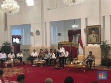 Mengejutkan! Pengakuan Menteri Tentang Fakta Ekonomi Jokowi