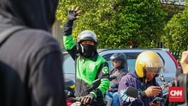 Kapolres Bogor Klarifikasi Viral Polisi Tendang Driver Ojol