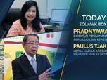 LIVE! Demi Biodiesel, Indonesia Lawan Uni Eropa