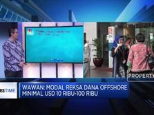 Menakar Peluang Investasi Reksa Dana Offshore