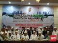 Sebut Khilafah Wajib, Ijtimak Ulama IV Usul NKRI Bersyariah