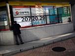 AS Tunda Kenaikan Bea Masuk, Bursa Saham China Menguat