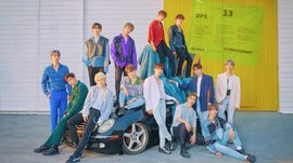 5 Video Musik Korea Pekan Ini, SEVENTEEN dan (G)I-DLE