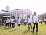 Gathering Jokowi & Kabinet Kerja: Lanjut atau Berpisah?