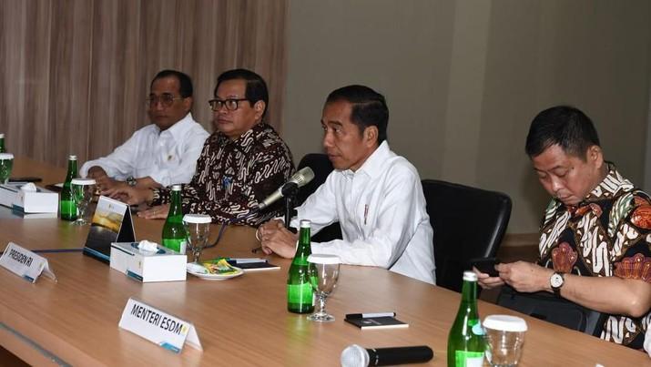 Terungkap, Ini Alasan Jokowi Percepat Umumkan Kabinet!