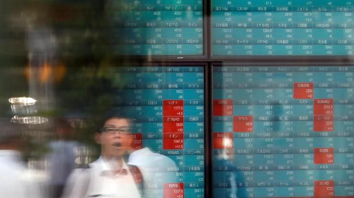 Seluruh bursa saham utama kawasan Asia kompak mengawali perdagangan keempat di pekan ini, Kamis (16/1/2020), di zona hijau.
