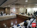 Jokowi Tegur PLN: Pekerjaan Tak Dihitung dan Dikalkulasi