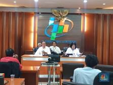 BPS: Pertumbuhan Ekonomi Kuartal II-2019 Capai 5,05%