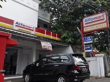 Karyawan Ngamuk, Alfamart Buka-Bukaan Potong Gaji 10%