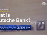 Strategi Penyelamatan Ala Deutsche Bank