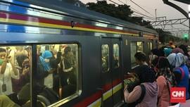 MRT dan KAI Bentuk Usaha Patungan Integrasi Moda Transportasi