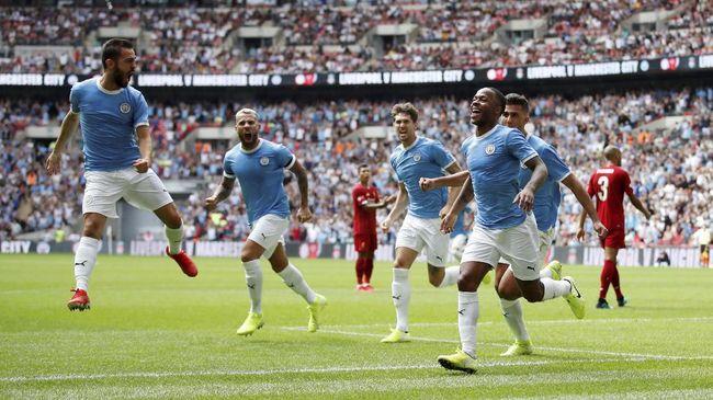 Liga Champions, Gelar yang Belum Bisa 'Dibeli' Man City