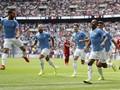 Man City 'Selamat' dari Sanksi Larangan Transfer FIFA