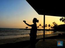 Jumlah Kunjungan Turis Asing ke RI Turun 4% di Juli 2019