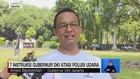 VIDEO: 7 Instruksi Gubernur DKI Atasi Polusi Udara