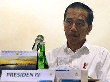 Jokowi Perintahkan Kapolri Tindak Aktor Kerusuhan Manokwari