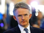 Bos Besar HSBC John Flint Resign, Ada Apa?