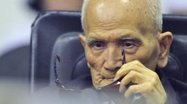 Mantan Petinggi Nomor Dua Khmer Merah Meninggal