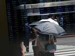 Sambut Weekend Bursa Asia Hijau, Bersiap Main di Wall Street