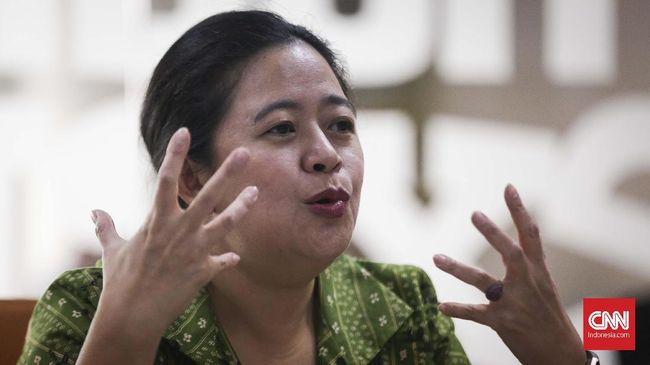Puan: DPR Bukan Tukang Stempel Pemerintah