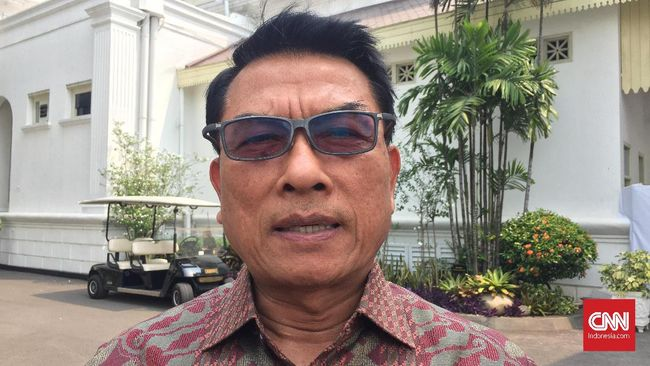 Istana soal Ijtima Ulama IV: Indonesia Bukan Negara Islam
