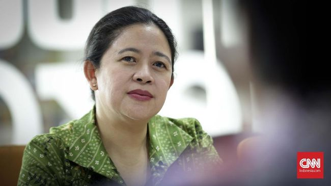 Puan Sebut Mega Kantongi Lebih dari 10 Nama Calon Menteri