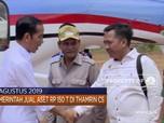 Kebakaran Hutan, Jokowi Ancam Copot Petinggi TNI & Polri