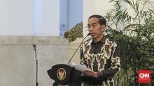 Jokowi Titahkan Menteri Detailkan Pembiayaan Ibu Kota Baru