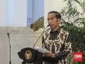 Jokowi Resmi Teken Perpres Mobil Listrik