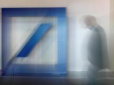 Deutsche Bank, Bank Beraset Rp 22.188 T yang Terjerat Krisis