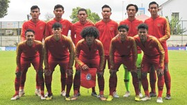 Menanti Kado Spesial dari Indonesia vs Malaysia di Piala AFF