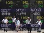 Wall Street Cetak Rekor, Bursa Saham Asia Menghijau