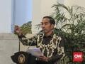 Walhi Harap Jokowi Jawab Empat Krisis saat Pidato Kenegaraan