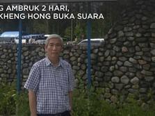 IHSG Ambruk 2 Hari, Simak Rekomendasi Lo Kheng Hong